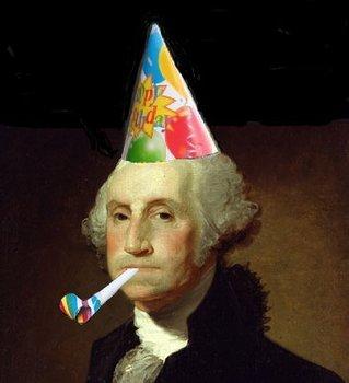 George Washington Birthday Roast
