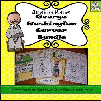 George Washington Carver Bundle