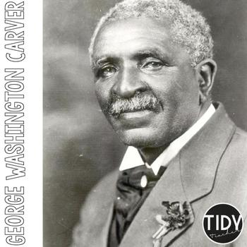George Washington Carver Pebble Go