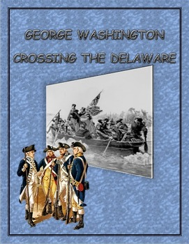 George Washington Crossing the Delaware: Student Interview