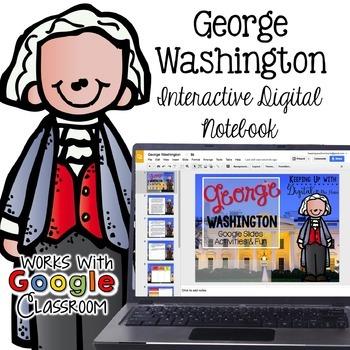 George Washington - Interactive Digital Resource for the G