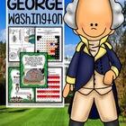 George Washington - Presidents' Day