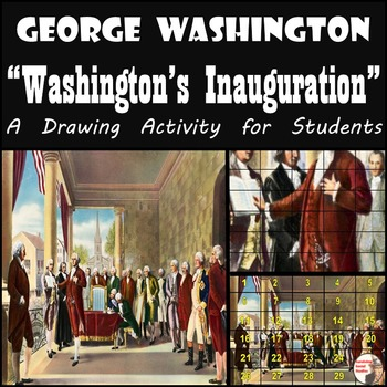 "George Washington - Recreating ""Washington's Inauguration"""