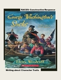 George Washington Socks-Character Trait RACES Writing