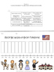 George Washington Timeline Activity