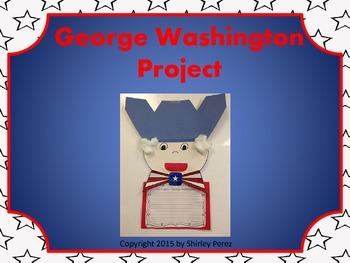 George Washington Writing Project