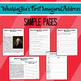 George Washington's First Inaugural Address Primary Source