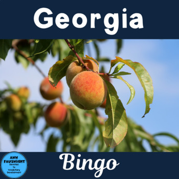 Georgia Bingo Jr.