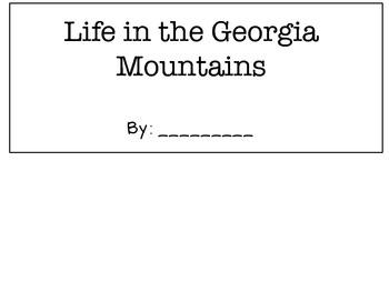 Georgia Flip Book