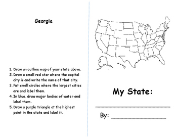 Georgia Flipbook