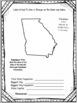 Georgia State Research Report Project Template + bonus tim