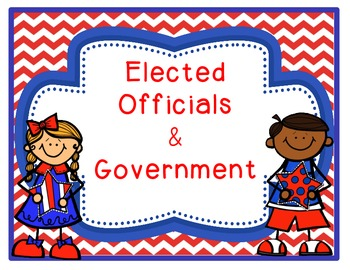 Georgia's Elected Officials and Government for Kids