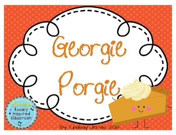 Georgie Porgie: A chant for teaching beat vs. rhythm and ta/titi