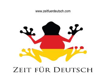 German Animals 1