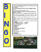 German BINGO Vocabulary Review
