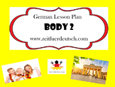 German Body 2