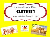 German Clothes 1