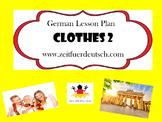 German Clothes 2