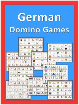 German Domino Games  Bundle
