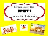 German Fruit 2