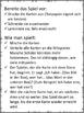 """German Game Vocabulary -Clothes- """"Ich habe... Wer hat...?"""