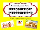 German Introduction Bundle