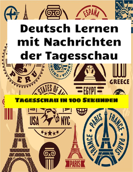 News For Upper Level German Students