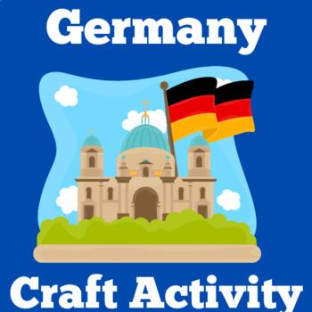 Germany Activity | Germany Craft | Germany Unit