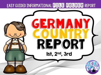 Germany Country Report