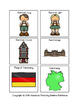 Germany File Folder Matching