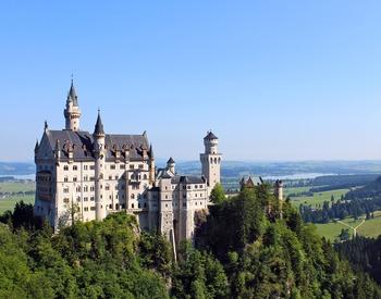 Germany Landscape Photographs