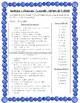Gertrude Ederle Spelling and Reading Bundle (Scott Foresma