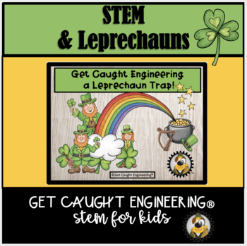 STEM the Leprechaun Trap!
