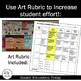 Get Fantastic Art Projects From Your Students:  Art Projec