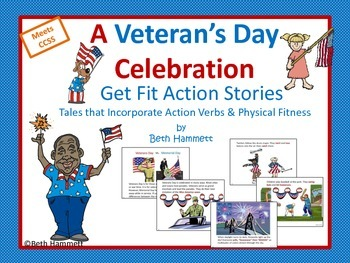 Get Fit Action Story: A Veterans Day Celebration
