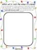 Holiday Sequencing & Organization {Tasks for Good Executiv