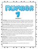 Get To Know The Numbers! Math Centers and Practice for num