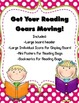 Get Your Reading Gears Moving!