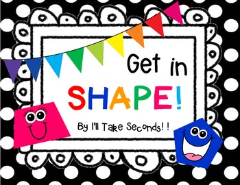 Get in Shape!- a geometry review