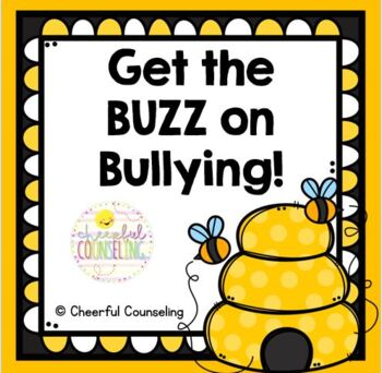 Get the buzz on Bullying