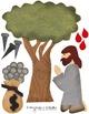 Gethsemane & Golgatha {New Testament Interactive Bible Sto