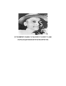 Getting Away With Murder:  The Emmett Till Story