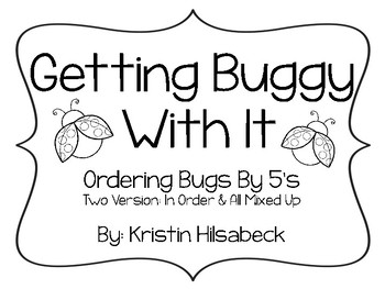 Getting Buggy With It