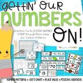 Number Sense Actitivites