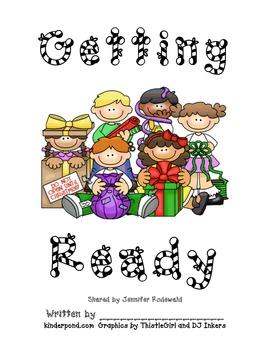 Getting Ready: A class book