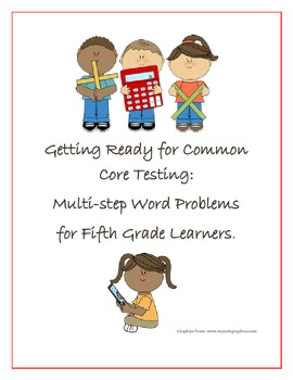Getting Ready for Testing with the Common Core: Constructi