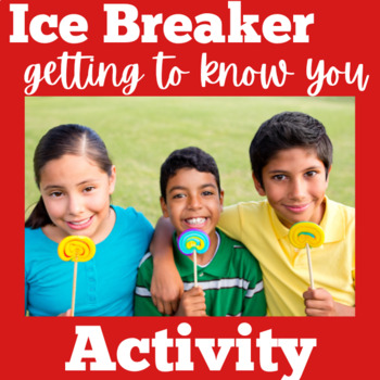 Ice Breakers | Ice Breaker Activity