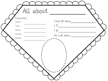 Getting to Know You All About Bunting Display for Back to School