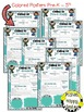 Getting to Know You Form, Poster & Notes (EDITABLE) Teal a