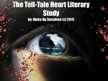 The Tell-Tale Heart Lesson Guide: Getting to the Heart of